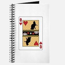 Queen Van Journal