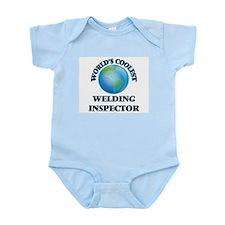 Welding Inspector Body Suit