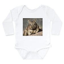 wombat Body Suit