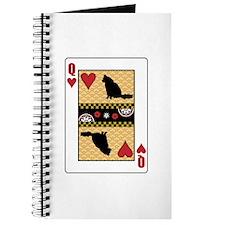 Queen Angora Journal