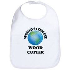 Wood Cutter Bib