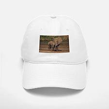 elephants Baseball Baseball Cap