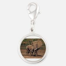 elephants Charms