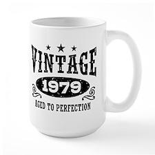 Vintage 1979 Mug