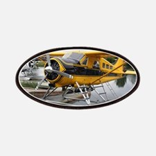 Beaver float plane Patches