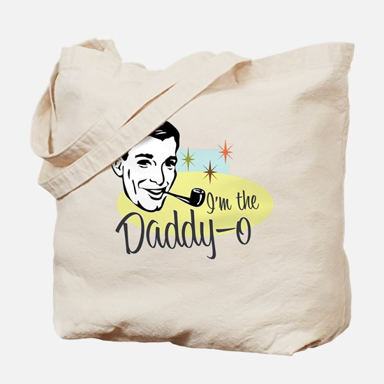 I'm the Daddy-0 Tote Bag