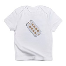 Warm & Chewy Infant T-Shirt