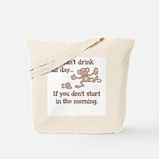 alldaybeer.png Tote Bag