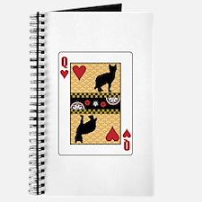 Queen Sokoke Journal
