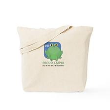 frog01.png Tote Bag
