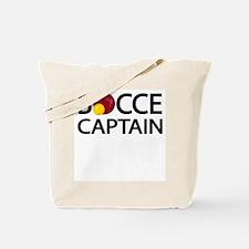 bocce-boccecaptain.png Tote Bag