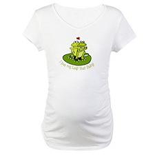 leapyear-lovemybaby Shirt