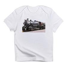 Grand Canyon Railway, Williams, Ari Infant T-Shirt