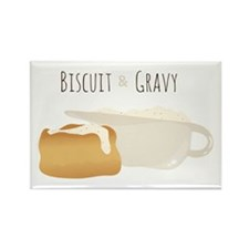 Biscuit & Gravy Magnets