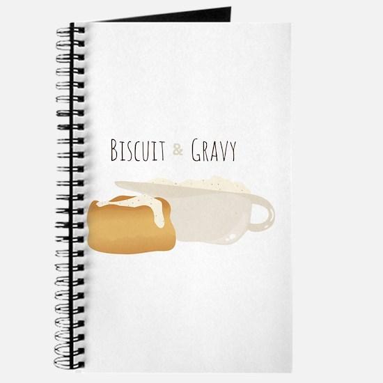 Biscuit & Gravy Journal