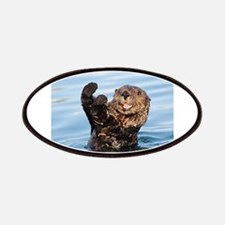 otter Patches