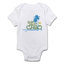 Cabo San Lucas Infant Bodysuit