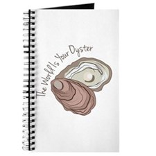 Your Oyster Journal