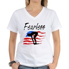 FEARLESS SWIMMER Shirt
