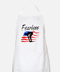 FEARLESS SWIMMER Apron