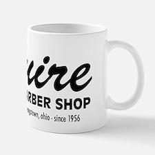 Esquire Barber Shop Mug