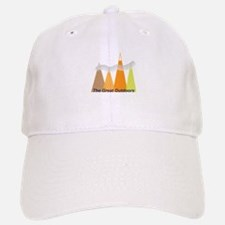 The Great Outdoors Baseball Baseball Baseball Cap