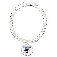 CHRISTIAN SWIMMER Bracelet