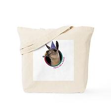 ll-birthday.jpg Tote Bag