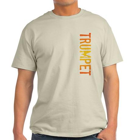 Trumpet Stamp T-Shirt
