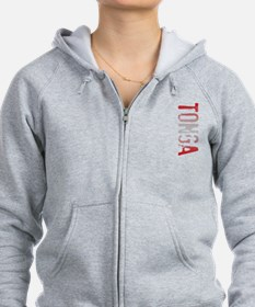 co-stamp01-tonga.png Zip Hoodie