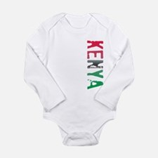 Kenya Body Suit