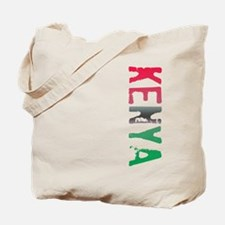 co-kenya.png Tote Bag