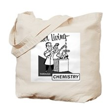 betterliving.png Tote Bag