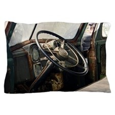 Steering Wheel Pillow Case