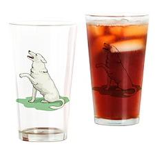 Kishu Ken Drinking Glass