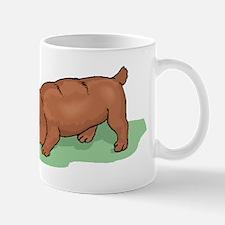 Field Spaniel Puppy Mugs