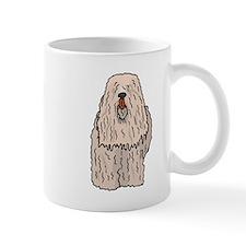 Komondor Mugs