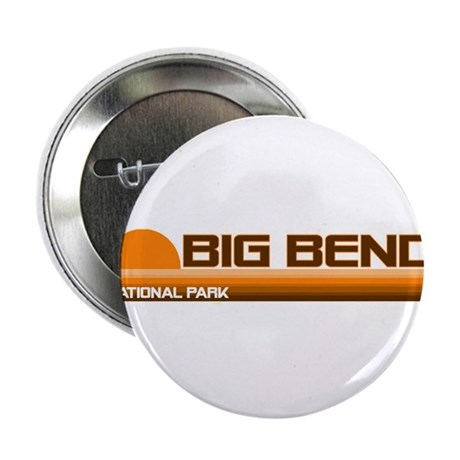 "Big Bend National Park 2.25"" Button (100 pack)"