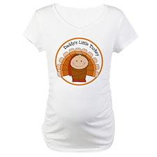Daddy's Little Turkey Shirt