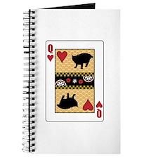 Queen Pixie-Bob Journal