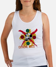 bocce-extreme Tank Top