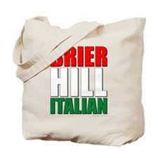 Brier Hill Italian Tote Bag