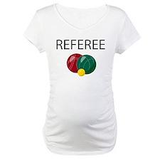bocce-referee Shirt