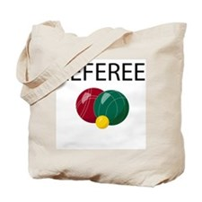 bocce-referee.png Tote Bag