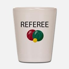 bocce-referee.png Shot Glass