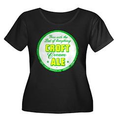 Croft Cream Ale-1947 T
