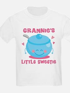 Grannie Little Sweetie T-Shirt