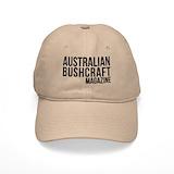 Australian bushcraft magazine Classic Cap