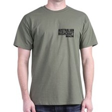T-Shirt - Tough Text Logo