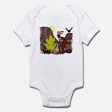 Western Mesa t-shirt shop Infant Bodysuit